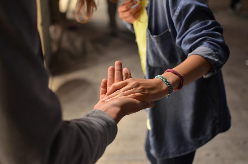 Il counseling è una professione di ascolto, accoglienza e sostegno: